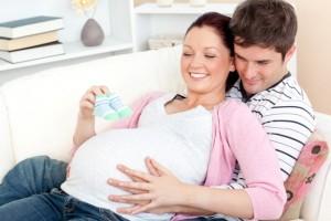 Ustalenie ojcostwa w ciąży