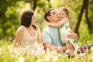 jak zostać ojcem nieswojego dziecka