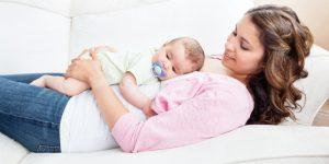 zaprzeczenie ojcostwa przez matkę