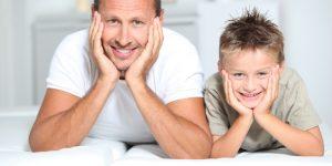 Jak uznać dziecko po latach