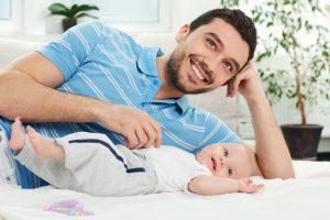 na czym polegają badania na ojcostwo