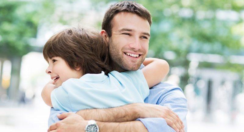 Uznanie ojcostwa