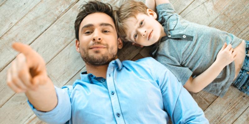 Sprawa o ustalenie ojcostwa