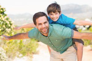 dlaczego warto ustalić ojcostwo?
