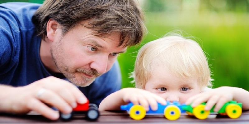 Dyskretny test na ojcostwo