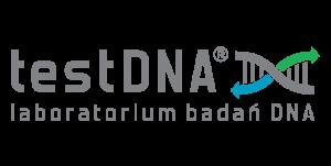 testdna nowe logo