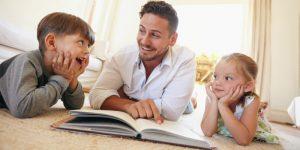 5 najczęstszych błędów młodych ojców
