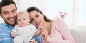 urodzenie dziecka po rozwodzie