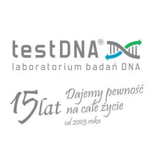 15lecie test