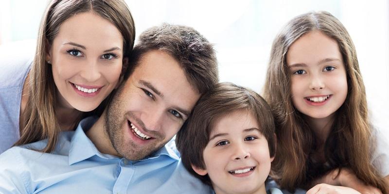 co dzieci dziedziczą po rodzicach