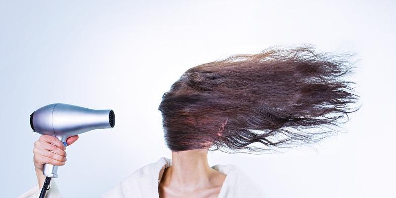 test DNA z włosa, DNA z włosa