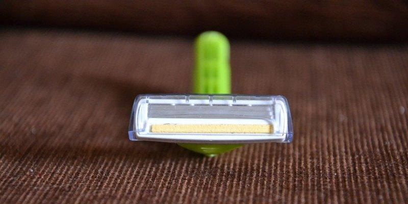 Jak zabezpieczyc maszynke do golenia do testu na ojcostwo