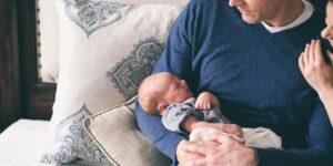 na czym polega zaprzeczenie ojcostwa